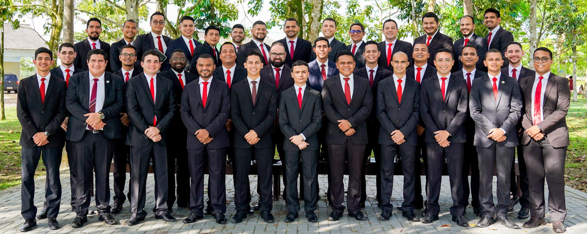 Formandos 1